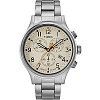 montre chronographe homme Timex Allied TW2R47600