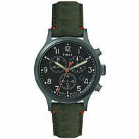 montre chronographe homme Timex Allied TW2R60200