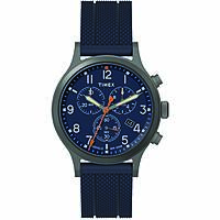 montre chronographe homme Timex Allied TW2R60300