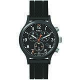 montre chronographe homme Timex Allied TW2R60400