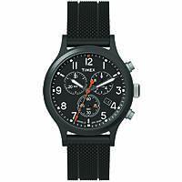 montre chronographe homme Timex Allied TW2R60400