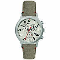 montre chronographe homme Timex Allied TW2R60500