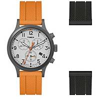 montre chronographe homme Timex Allied TWG018000
