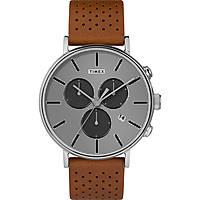 montre chronographe homme Timex Fairfield Supernova TW2R79900