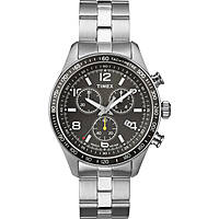 montre chronographe homme Timex Kaleidoscope T2P041