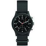 montre chronographe homme Timex Mk1 TW2R67700