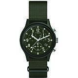 montre chronographe homme Timex Mk1 TW2R67800