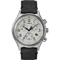 montre chronographe homme Timex Mk1 TW2R68800