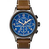 montre chronographe homme Timex Scout Chronograph TW4B09000