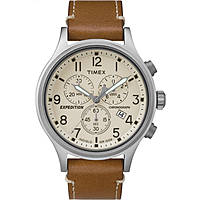 montre chronographe homme Timex Scout Chronograph TW4B09200