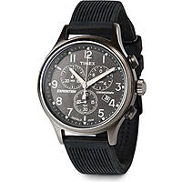 montre chronographe homme Timex Scout TW2R56100