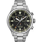montre chronographe homme Timex Waterbury Collection TW2R24900