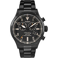 montre chronographe homme Timex Waterbury Collection TW2R25000