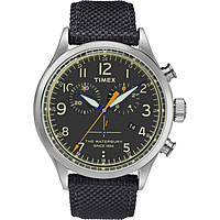 montre chronographe homme Timex Waterbury Collection TW2R38200
