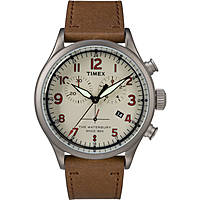 montre chronographe homme Timex Waterbury Collection TW2R38300