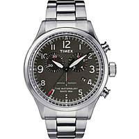 montre chronographe homme Timex Waterbury Collection TW2R38400