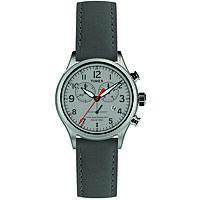 montre chronographe homme Timex Waterbury Collection TW2R70700