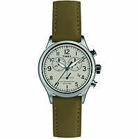 montre chronographe homme Timex Waterbury Collection TW2R70800
