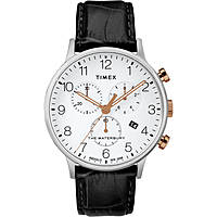 montre chronographe homme Timex Waterbury Collection TW2R71700