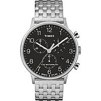 montre chronographe homme Timex Waterbury Collection TW2R71900