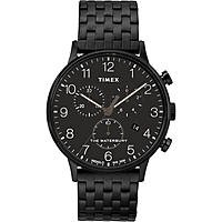 montre chronographe homme Timex Waterbury Collection TW2R72200