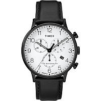 montre chronographe homme Timex Waterbury Collection TW2R72300