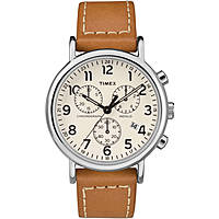 montre chronographe homme Timex Weekender TW2R42700