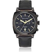 montre chronographe homme Trussardi 1911 R2471602003