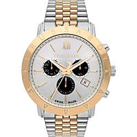 montre chronographe homme Trussardi Nestor R2473607001