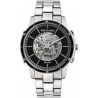montre chronographe homme Trussardi T-Style R2423117002