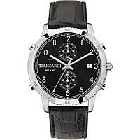 montre chronographe homme Trussardi T-Style R2471617006