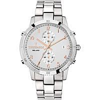 montre chronographe homme Trussardi T-Style R2473617005