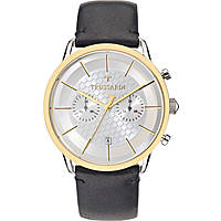 montre chronographe homme Trussardi Vintage R2471616003
