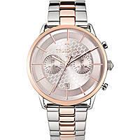 montre chronographe homme Trussardi Vintage R2473616002