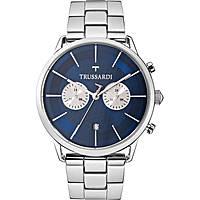 montre chronographe homme Trussardi Vintage R2473616003