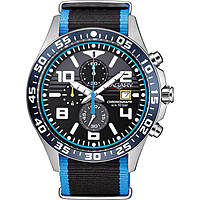 montre chronographe homme Vagary By Citizen Aqua 39 IA9-217-52