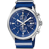 montre chronographe homme Vagary By Citizen Aqua 39 IA9-519-70