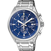 montre chronographe homme Vagary By Citizen Aqua 39 IA9-519-71