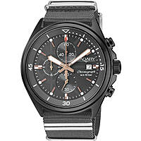 montre chronographe homme Vagary By Citizen Aqua 39 IA9-543-60