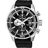 montre chronographe homme Vagary By Citizen Aqua 39 IA9-616-50