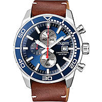 montre chronographe homme Vagary By Citizen Aqua 39 IA9-616-70