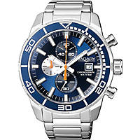 montre chronographe homme Vagary By Citizen Aqua 39 IA9-616-71
