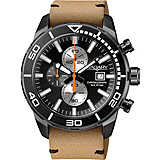 montre chronographe homme Vagary By Citizen Aqua 39 IA9-641-50