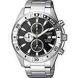 montre chronographe homme Vagary By Citizen Aqua39 IA9-918-51
