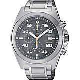 montre chronographe homme Vagary By Citizen Explore IA9-713-61