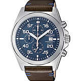 montre chronographe homme Vagary By Citizen Explore IA9-713-70