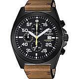 montre chronographe homme Vagary By Citizen Explore IA9-748-50