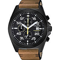 montre chronographe homme Vagary By Citizen Explore IA9-748-50