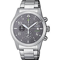 montre chronographe homme Vagary By Citizen Flyboy IA9-811-61