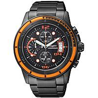 montre chronographe homme Vagary By Citizen IA8-245-51
